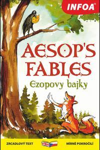 Aesop´s fables / Ezopovy bajky