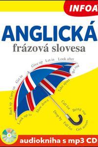 Anglická frázová slovesa - Audiokniha s mp3 CD