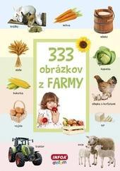 333 obrázkov z farmy (SK)