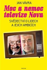 Moc a nemoc televize Nova