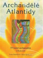Archandělé Atlantidy - 59 karet archandělů a Rukověť