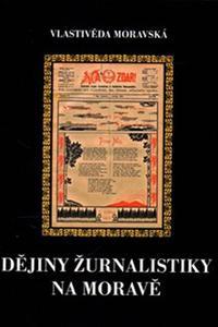 Dějiny žurnalistiky na Moravě