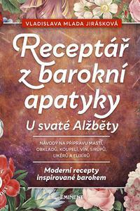 Receptář z barokní apatyky U svaté Alžběty