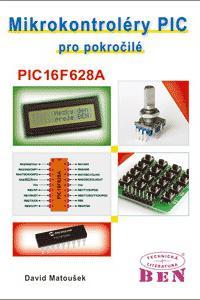 Mikrokontroléry PIC pro pokročilé