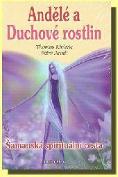 Andělé a duchové rostlin (kniha + karty)