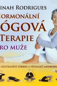 Hormonální jógová terapie pro muže na odstranění stresu a příznaků andropauzy