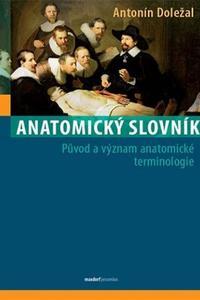 Anatomický slovník