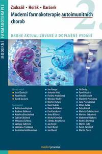 Moderní farmakoterapie autoimunitních chorob (2. aktualizované a doplněné vydání)