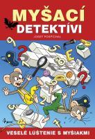 Myšací detektívi - lúštenie