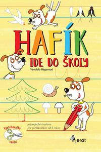 Hafík ide do školy