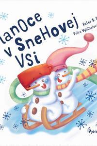 Vianoce v Snehovej Vsi