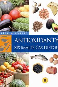 Antioxidanty - Zpomalte čas dietou
