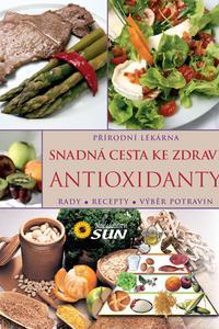 Antioxidanty snadná cesta ke zdraví