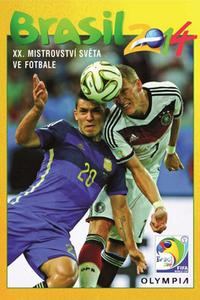 Brasil 2014 - XX. Mistrovství světa ve fotbale