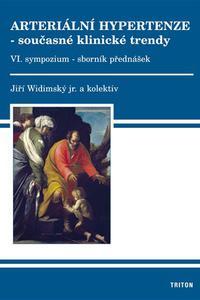 Arteriální hypertenze - současné klinické trendy - VI. sympozium - sborník přednášek