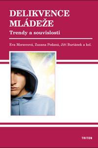 Delikvence mládeže - Trendy a souvislosti