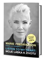 Listen to my Heart: Moje láska k životu