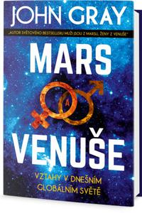 Mars a Venuše