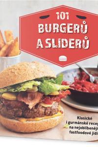 101 burgerů a sliderů