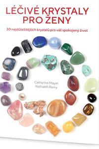 Léčivé krystaly pro ženy