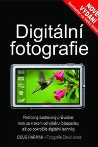 Digitální fotografie - příručka