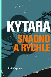 Kytara - snadno a rychle