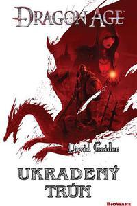 Dragon age: Ukradený trůn