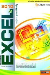 Excel 2010 nejen pro školy