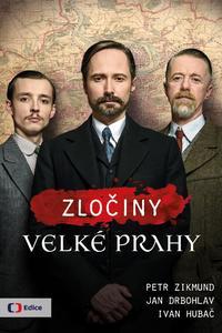Zločiny Velké Prahy
