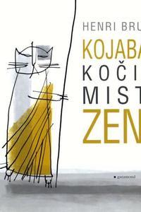 Kojabaši, kočičí mistr zenu