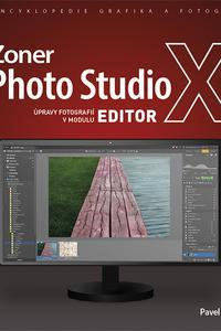 Zoner Photo Studio X: Úpravy fotografií v modulu EDITOR