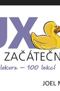 UX pro začátečníky