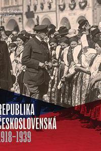 Republika československá 1918 - 1939