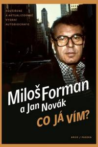 Co ja vím?