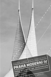 Praha moderní IV