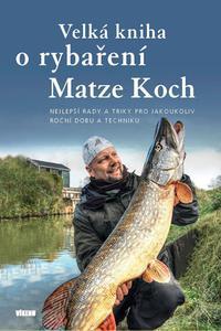 Velká kniha o rybaření