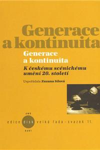 Generace a kontinuita