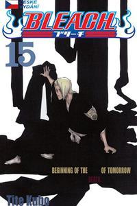 Bleach 15 - Beginning of the Death of Tomorrow