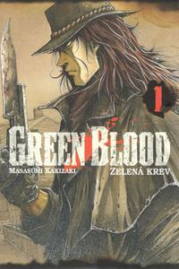 Zelená krev