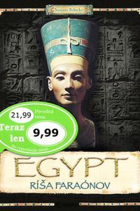 Egypt - Ríša faraónov