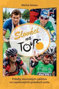 Slováci na Tour