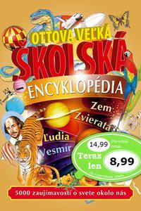 Ottova veľká školská encyklopédia