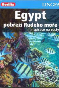 Egypt - pobřeží Rudého moře - inspirace na cesty