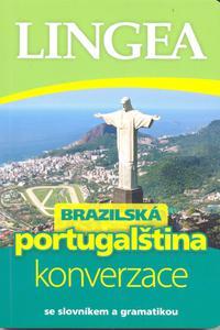 Brazilská portugalčina