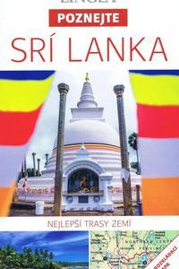 Srí Lanka - Poznejte