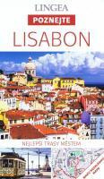 LINGEA CZ - Lisabon - Poznejte