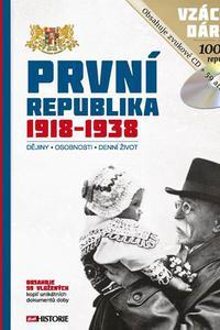 První republika 1918-1938