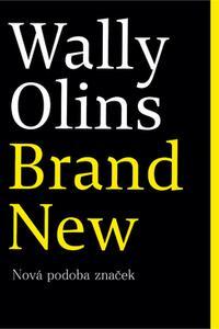 Brand New - Nová podoba značek