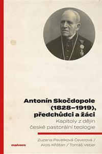 Antonín Skočdopole (18281919), předchůdci a žáci