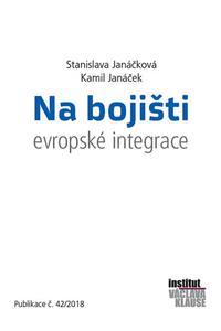 Na bojišti evropské integrace
